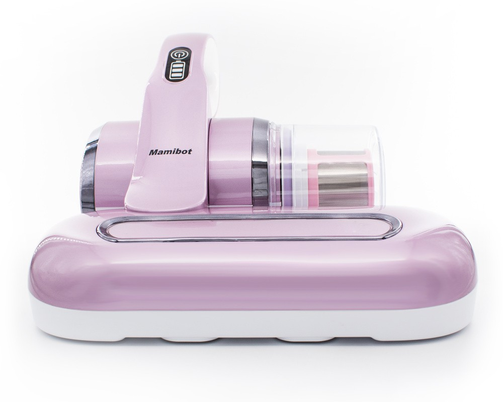 Jak funguje Mamibot UV Lite 100?